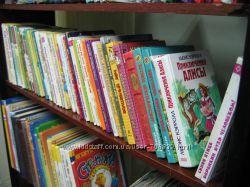 Детская литература времен СССР  из личной коллекции детские книжки