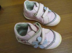 Кроссовки-ботиночки Little Deer