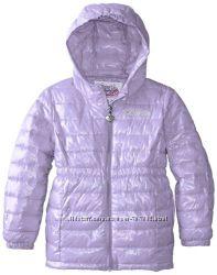 Skechers невесомая и тепленькая деми курточка6 лет