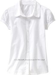 Школьная рубашечка 14-16лет