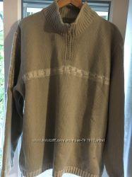 Тёплый свитер Boren 52-54р
