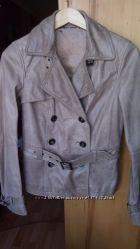 куртка. кожа. ORSAY