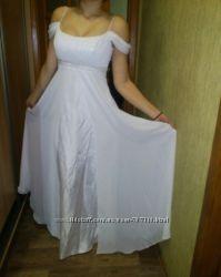 елегантна сукня для вишуканої нареченої