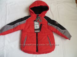 Новые курточки Columbia, Calvin Klein, London Fog, Protection Systems 2Т СШ