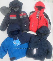 Курточки Columbia, Calvin Klein, London Fog, Protection Systems 2Т, 3Т США