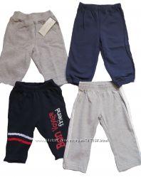 Новые штанишки и спортивные CARTERS, FIRST IMPRESSION 6-12 ме