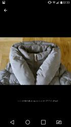 Куртка оригінал Італія Honey Winter s m