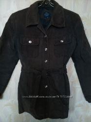 Куртки кожаные демисезонные