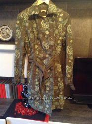 Очень красивое винтажное пальто