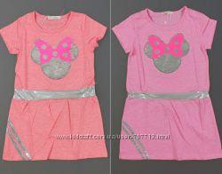 Платье для девочек 4-12 лет. 8406