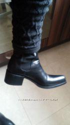 Ботинки Gianni Barbato-39р-р