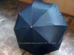 зонт- бренд Susino, черный, в наличии