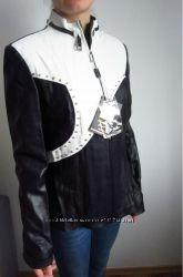 куртка, , , кожаная, Турция р. XL