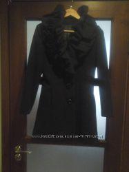 Кашемірове пальто в ідеальному стані