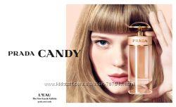 Prada Candy L&acuteeau