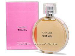 Chanel Chance есть все