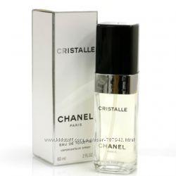 Chanel Cristalle Туалетная вода
