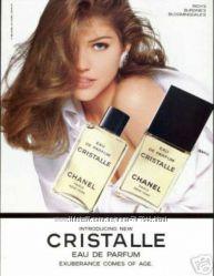 Chanel Cristalle Парфюмированная вода