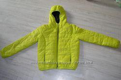 Новые яркие куртки