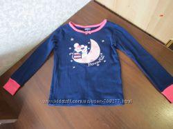 Красивая пижамка GYMBOREE на девочку 4 лет