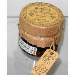 Мыло бельди для укрепления волос Шелковое 125 мл экономичное