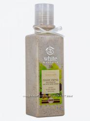Супер пилинг - скраб для лица White Mandarin 200 мл Распродажа