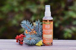 Спрей для волос Мгновенное восстановление с маслом облепихи и кератином Яка