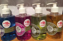 Натуральные жидкие мыла ТМ ЯКА в ассортименте 275 мл В наличии