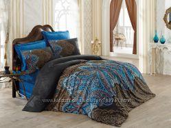 Royal Saten Cotton Box Турция сатин постельное белье