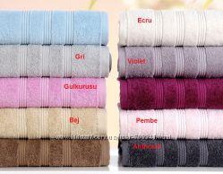 Махровые полотенца Classy Irya Турция