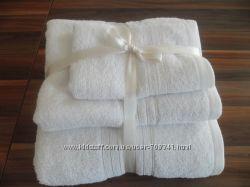 Махровые полотенца Shalla Rainbow Irya Турция