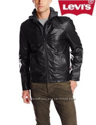 Новая оригинальная мужская куртка Levis  Levi&acutes из США  XXL Tall