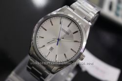 Оригинал, новые Мужские часы CITIZEN BI1030-53A Japanese quartz