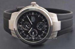 Оригинал, новые Мужские часы CASIO EF305-1AV Edifice