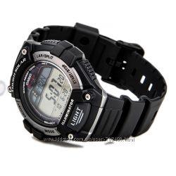 Оригинал, новые Мужские часы Casio WS220-1A солнечная батарея