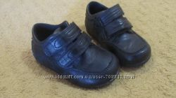 Туфельки для маленького модника