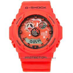Casio G-Shock ga-300 много цветов в наличии