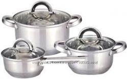 Наборы посуды Vincent Хорошие цены