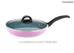 Сковороды с крышкой Primavera Granchio