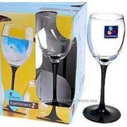 Наборы бокалов Luminarc DOMINO низкие цены