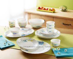 Сервиз столовый 26пр Arcopal Daliane L7788