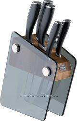 Набор ножей VINZER Crystal 6 пр. 89113