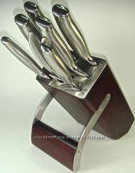 Набор ножей Vinzer Elegance 89115 6 предметов