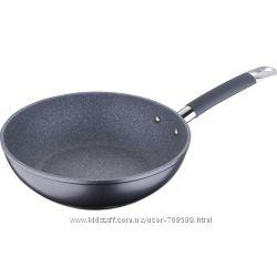 Сковорода BERGNER Bgmp-3259  с Антипригарным Покрытием