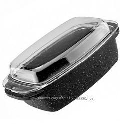 Гусятница Vinzer Premium Granite Induction 5. 6 л 89457