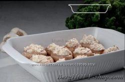 Фарфоровые формы для выпечки BergHOFF