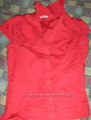 Стильная рубашка Pimkie