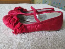 Летняя обувка  для двора, дачи