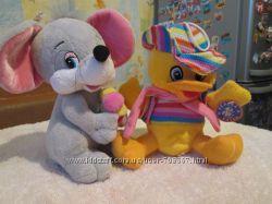 Fisher Price Моя первая кукла подвеска chicco  и др. фирменные игрушки