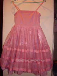 Нарядное платье Freespirit для на девочку 12 лет 152 см и FF на 10-11 лет